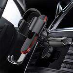 Baseus Gravity Car CD Slot Stable Mount Car Phone Holder AU $11.55 Delivered @ eSkybird