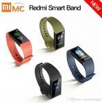 [Preorder] Xiaomi Redmi Band Activity Tracker US $14.98 (AU $23.74) @ DHgate