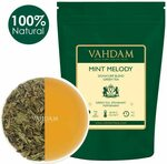 VAHDAM Mint Green Tea 2x100g $19.99 (Save $10) + Delivery ($0 with Prime/ $39 Spend) @ Amazon AU