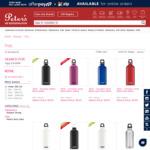 80% off - SIGG Traveller Aluminium Bottle 600ml $9 (RRP $45) + Delivery @ Peter's of Kensington