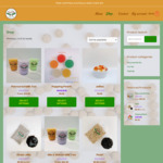 10% off Sitewide (DIY Bubble Tea Kits) + Shipping (Free over $70 Spend) @ PearlTea