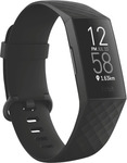 Fitbit Charge 4 - Rosewood, Storm Blue / Black or Black $178.20 + Delivery (Free C&C) @ The Good Guys