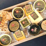 Win Lots of Cheese from Udder Delights and The Good Food and Wine Show