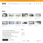 20% off All Bed Frames - Hemnes Daybed $399 (Was $499) @ IKEA (Free Membership Required)