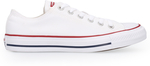 Converse Chuck Taylor Unisex All Star Shoe - White $53.99 + Delivery (LatitudePay Required) @ Catch