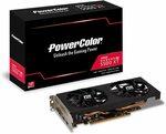 [Prime] PowerColor Radeon RX 5500 XT 4GB, $221.65 Delivered @ Amazon US via AU