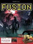 [eBook] Fusion Magazine - Resident Evil - Free (Save £1.50), Fusion Annual 2021 £1 (~A$1.82, Save £3.99) @ Fusion Retro Books