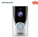40% off Zemismart Tuya 1080P Smart Video Doorbell ~A$95 @ Zemismart