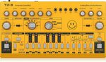 Behringer TD-3-AM Synthesizer (TB-303 Clone) Acid Yellow $178.07 (36% off AU RRP) + Delivery ($0 with Prime) @ Amazon US via AU