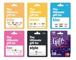 1000 Bonus Points When You Buy a $50 or Above Ultimate Kids, Teens, Him, Her, Style Gift Card or Coles Mastercard @ Coles