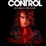 [PS4] Control: Ultimate Edition - $29.97 (was $59.95) - PlayStation Store