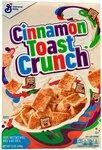Cinnamon Toast Crunch 340g (Product of America) $11.95 + $9.95 Post ($0 Sydney C&C) @ AncelOnline