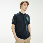 Giordano 3D Lion Embroidery Short-Sleeve Polo Shirt $19.90 (Was $52) + Delivery (Free with $60 Spend) @ Giordano