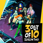 [PC] Free - 3 out of 10: Season 2 (5 Episodes) @ Epic Games