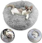 Pet Bed for Cat & Puppy up to 9kgs $13.99 + Delivery ($0 with Prime/ $39 Spend) @ Zenobia AU via Amazon AU