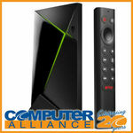 [Afterpay] NVIDIA Shield TV PRO 16GB 4K Streaming Media Player with Remote $271.20 Delivered @ Computer Alliance eBay