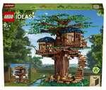 LEGO Ideas Treehouse 21318 $239 Delivered @ Kmart