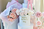 [NSW] Flowers - Free Sydney Delivery for Mother's Day (Save $29.90) @ BySahana