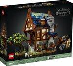 LEGO 21325 Medieval Blacksmith $199 + Delivery @ Toyworld