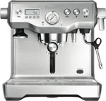 Breville BES920BSS The Dual Boiler Espresso Machine $849 + Delivery @ The Good Guys eBay