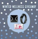 Win a BodiSure Smart Body Composition Scale, Quantum Fit Health Tracker, Hotteeze Heat Pads (10 Pack)  from Healthcare