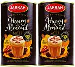2x Jarrah Honey & Almond Latte Coffee Blend 210g $3 (Was $6) + Delivery (Free with Club Catch) @ Catch