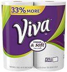 Kleenex VIVA Paper Towel 2 Pack $1.75 @ IGA