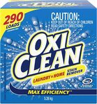 OxiClean Laundry&Home Stain Remover 5.26kg $16.10 (RRP $35) for 1st S&S Order + Delivery ($0 with Prime/ $39 Spend) @ Amazon AU