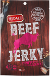 ALDI Beef Jerky Original, BBQ or Spicy $39.80/kg (Was $59.80/kg) @ ALDI