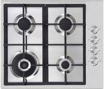 Esatto ECGW61F 60cm Natural Gas Cooktop $179 & Bonus EFH60W Esatto Rangehood ($105 Value) + Free Delivery @ Appliances Online