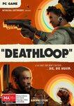 [Pre Order, PC] Deathloop $68 Delivered @ Amazon AU