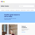 Pay Only $1 in Final Value Fees on The Next 5 Items You List & Sell @ eBay