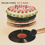 [Pre Order] Rolling Stones: Let It Bleed (50th Anniversary) Vinyl Record $22.40 + Delivery ($0 Prime/ $39 Spend) @ Amazon AU