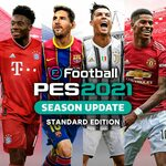 [PS4, PS Plus] eFootball PES 2021 Season Update Standard Edition $3.99 (Was $39.95) @ Playstation