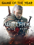 [PC, Epic] The Witcher 3: Wild Hunt - GOTY $15.29 @ Epic Games