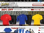 Eastbay - 20% off Your Order of $99 or More