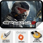 Crysis 2 EA Origin Key $13.92 AUD