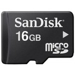 SanDisk 16GB Micro SDHC High Speed Edition $9.90 + Free Shipping (500pcs Available)