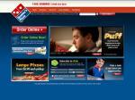 $4.95 Pizzas @ Domino's - Pick up