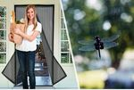 Costdeal - Magnetic Fly Screen Door Just $11.9+Free Shipping!