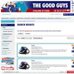 Good Guys - Dyson DC39 Allergy $688, Animal $697, Multi-Floor $547, $1 Shipping
