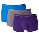 ASOS Calvin Klein 3 Pack Trunks Cotton Stretch - $29.25 (Half Price) Delivered