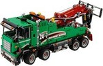 LEGO Technic Service Truck 42008 - $105 with Coupon + FREE Shipping @ ToyUniverse.com.au