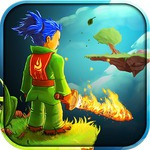 Swordigo Now on Android and Free (Best ARPG on iOS IMHO)
