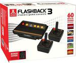Atari Flashback 3 Console + 60 Built-in Games $12 Click and Collect/$17 Delivered (BIG W)