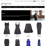 Pilgrim (Women's) Take a Further 25% off Already Reduced Styles  + Free Shipping over $50