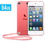 Apple 5th Gen iPod Touch 64GB Pink $249 + Shipping @ COTD