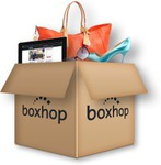 Free U.S. Address, 20% off Shipping for 1 Year + Extra 25% off Your First Shipment with Boxhop