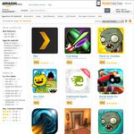[Amazon.com.au] Over $145 worth of Top Paid Android Apps and Games Free – Amazon Appstore