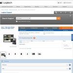 Logitech Alert™ 750n Indoor Master System with Night Vision $149 (50% off) at JB Hi-Fi